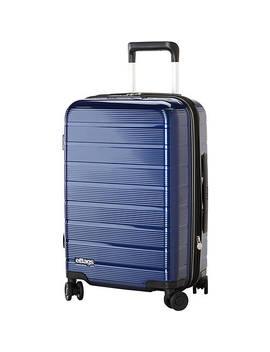 """Fortis 22"""" Hardside Spinner Carry On by E Bags"""