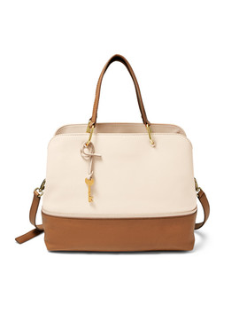 Lane Satchel by Fossil
