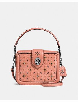 Page Crossbody With Prairie Rivets by Coach