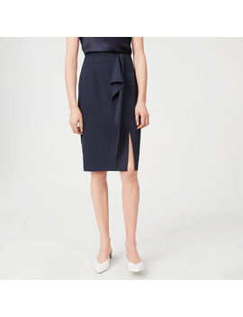 Terwir Pencil Skirt by Club Monaco