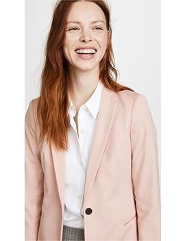 tailored-blazer by scotch-&-soda_maison-scotch