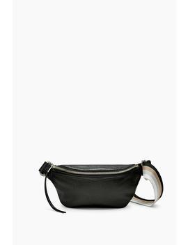 Bree Belt Bag With Webbing Strap by Rebecca Minkoff