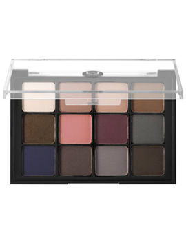 Viseart Eyeshadow Palette by Viseart