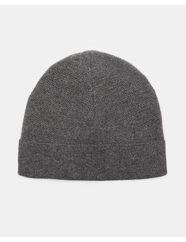 Cashmere Beanie by Theory