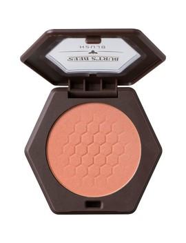 burts-bees-100%-natural-blush-with-vitamin-e---bare-peach---019oz by bare-peach