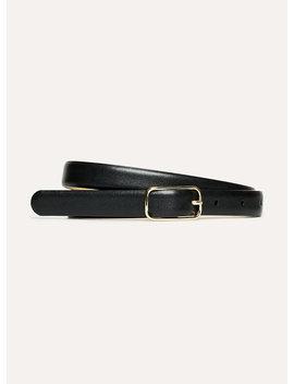 Ron Dress Belt by Babaton