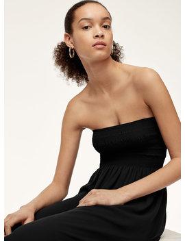 Delon Dress by Babaton