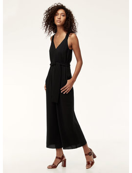 Durand Jumpsuit by Wilfred