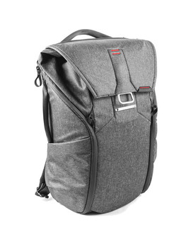 Everyday Backpack (20 L, Charcoal) by Peak Design