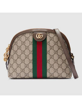 Ophidia Gg Schultertasche by Gucci