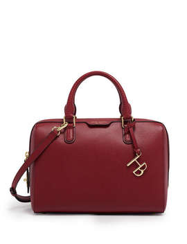 West 57th Barrel Satchel West 57th Barrel Satchel by Henri Bendel