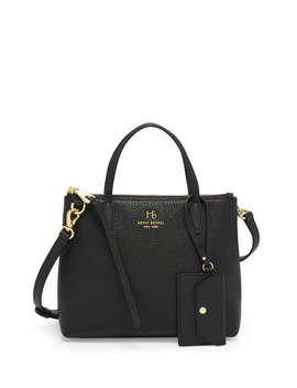 Noho Mini Zip Crossbody Noho Mini Zip Crossbody by Henri Bendel
