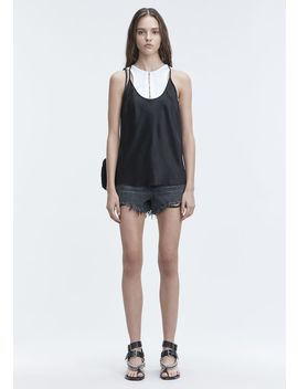 Wash &Amp; Go Camisole by Alexander Wang