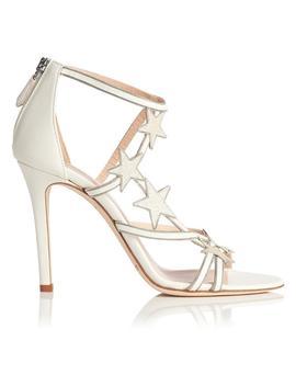 Felicity Ivory Formal Sandals by L.K.Bennett