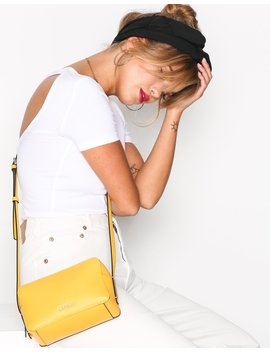 Frame Camera Bag by Calvin Klein
