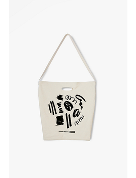 Pencils Of Promise Tote Bag by American Apparel