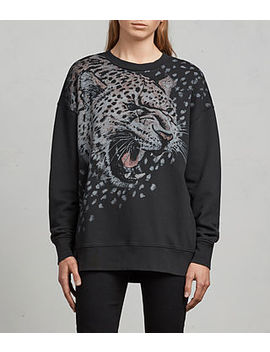 Sabre Joy Sweat by Allsaints