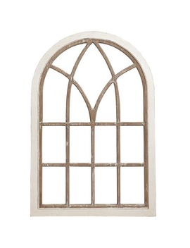 Ivory Arch Wall Decor by Pier1 Imports
