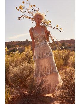 Woodsen Gown by Bhldn