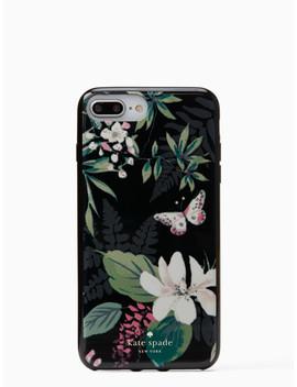 Jeweled Botanical I Phone 7/8 Plus Case by Kate Spade