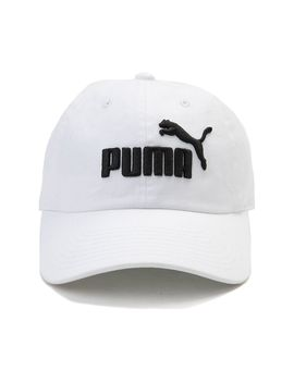 Puma #1 Dad Hat by Puma
