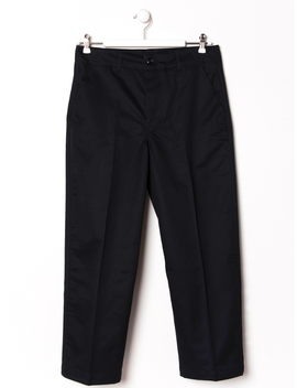 Other/Man Felix Trouser Black by Other