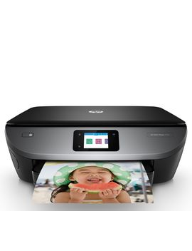 Hp Envy Photo 7155 All In One Printer by Qvc