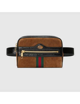 Ophidia Small Belt Bag by Gucci