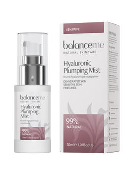 Balance Me Hyaluronic Plumping Mist 30ml by Balance Me