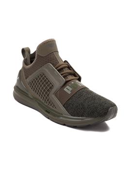 Mens Puma Limitless Knit Athletic Shoe by Puma