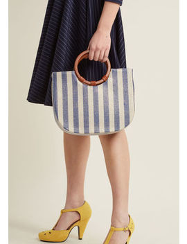 Ring It Around Town Bag Ring It Around Town Bag by Modcloth