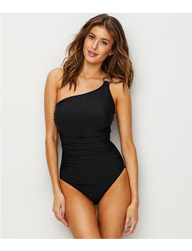Solids Janie Wire Free One Piece by Magicsuit