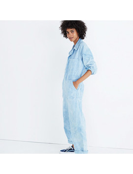 As Ever™ Vintage Coveralls by Madewell