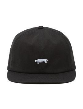 Salton Hat by Vans