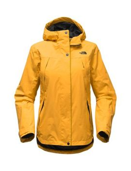 Women's Ditmas Rain Jacket by The North Face