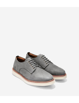 Tanner Plain Toe Oxford by Cole Haan