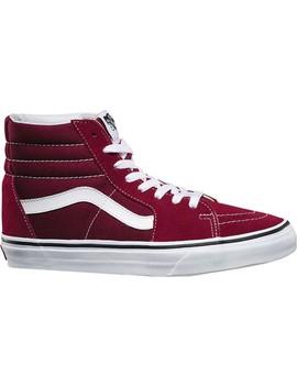 Sk8 Hi Top Sneaker by Vans
