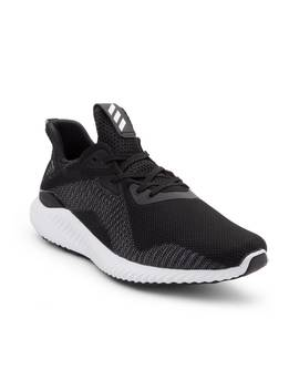 Womens Adidas Alpha Bounce Athletic Shoe by Adidas