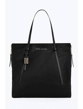 Zip That Shopping Tote by Marc Jacobs