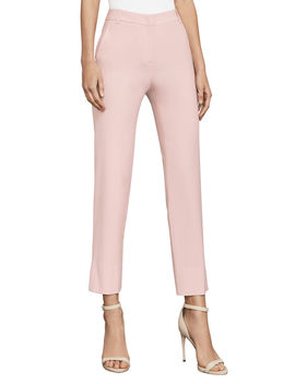 Wilcox Straight Leg Trouser by Bcbgmaxazria