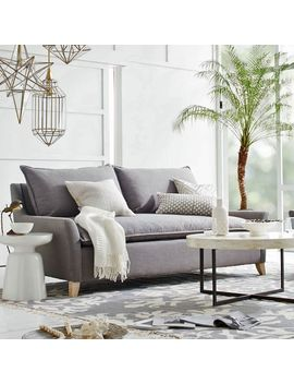 "Bliss Sofa (91.5"") by West Elm"