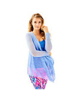 Kassy Cashmere Cardigan by Lilly Pulitzer