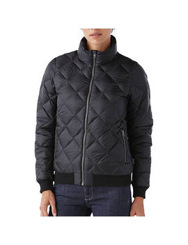 Womens Prow Bomber Jacket by Patagonia