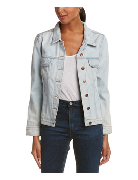 One By One Teaspoon X Surf Punk Rock And Roll Jacket by One Teaspoon