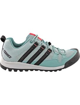 Terrex Solo Approach Shoe   Women's by Adidas Outdoor