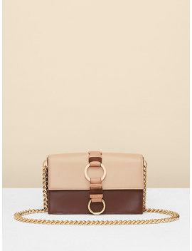 Bonne Journée O Ring Bag by Dvf