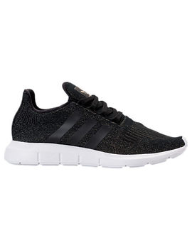 Women's Adidas Originals Swift Run Casual Shoes by Adidas