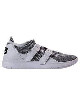 Women's Nike Sock Racer Ultra Flyknit Casual Shoes by Nike