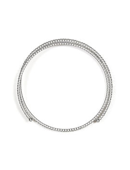 Glass Stone Choker by Bcbgmaxazria