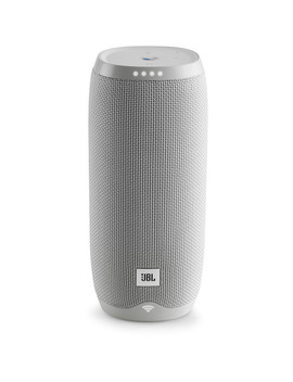 Link 20 (White) by Jbl